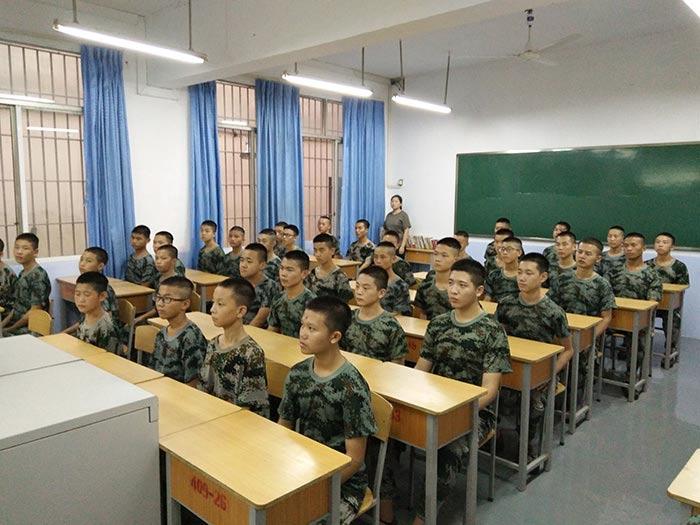 重庆青少年学校文化课辅导